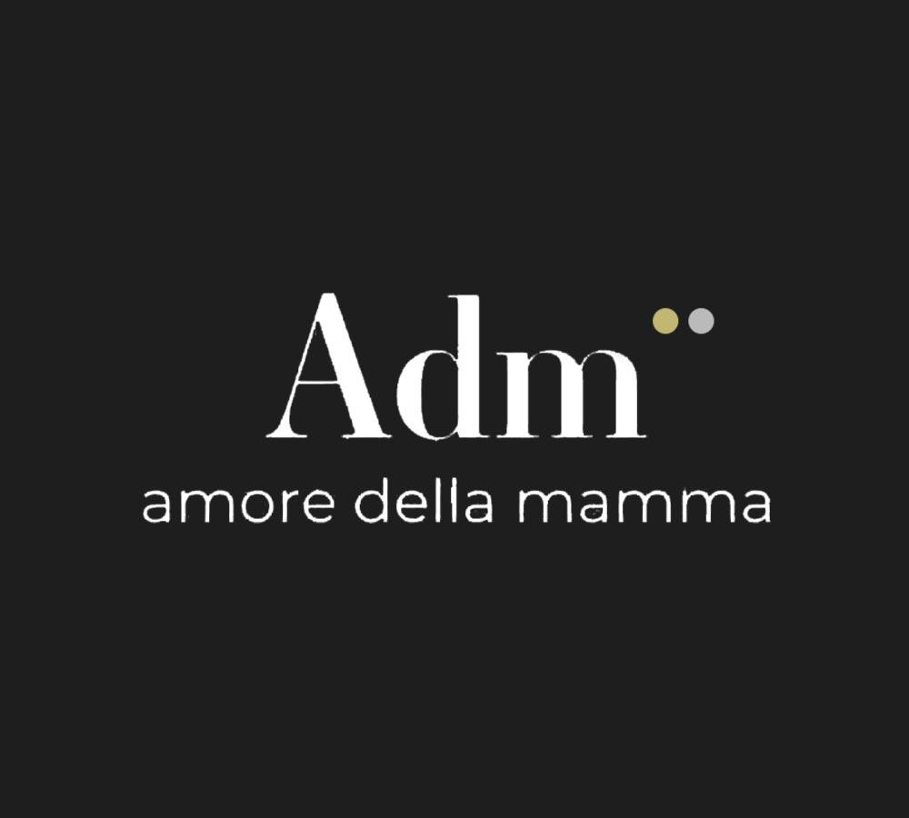 Ecommerce Amore della mamma logo ufficiale